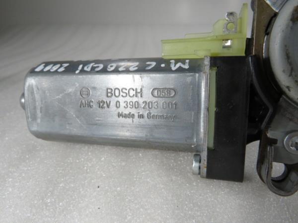 Motor Eletrico do Banco MERCEDES-BENZ C-CLASS T-Model (S204) | 07 - 14
