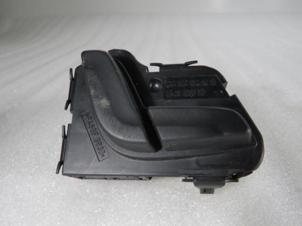 Interruptor / Botoes MERCEDES-BENZ C-CLASS T-Model (S204) | 07 - 14
