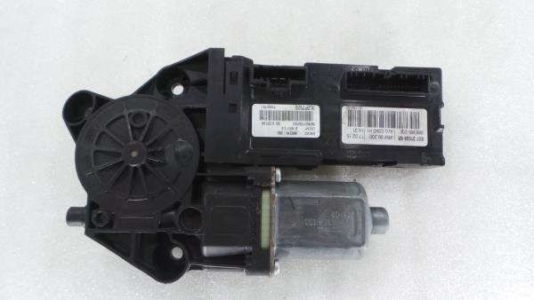 Motor Elevador Frente Esquerdo RENAULT MEGANE III Combi Van (KZ0/1) | 09 - 15