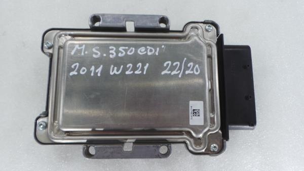Modulo / Rele MERCEDES-BENZ S-CLASS (W221) | 05 - 13