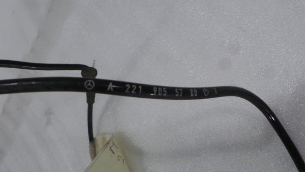 Sensor do ABS Frt Drt MERCEDES-BENZ S-CLASS (W221) | 05 - 13