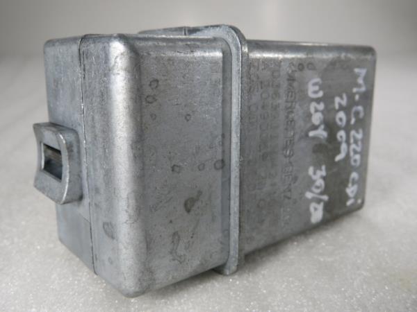 Tranca da Direcao MERCEDES-BENZ C-CLASS T-Model (S204)   07 - 14