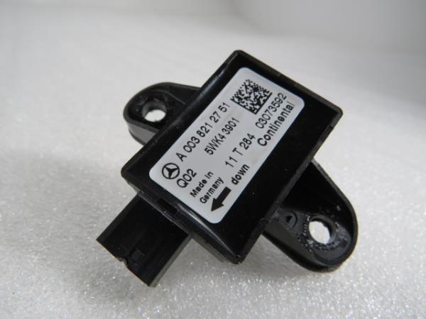 Sensor de Impacto Direito MERCEDES-BENZ S-CLASS (W221) | 05 - 13