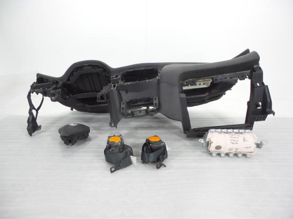 Conjunto / Kit de Airbags NISSAN QASHQAI II (J11, J11_) | 13 -