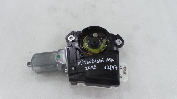 Motor Tecto de Abrir MITSUBISHI ASX (GA_W_) | 09 -