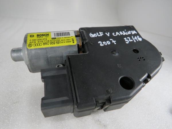 Motor Tecto de Abrir VOLKSWAGEN GOLF V Variant (1K5)   07 - 09