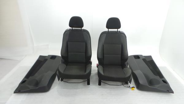 Conjunto de bancos / Sem Airbags PEUGEOT 207 Van (WA_, WC_) | 06 -