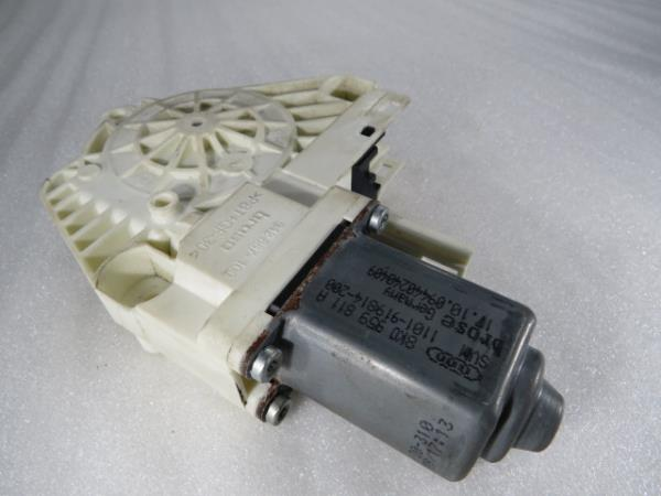 Motor Elevador Tras Esquerdo AUDI A4 (8K2, B8) | 07 - 15