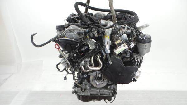 Motor MERCEDES-BENZ S-CLASS (W221)   05 - 13