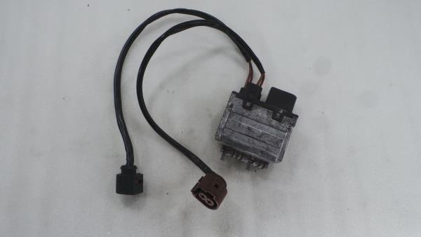 Modulo de Termoventilador AUDI A6 (4F2, C6) | 04 - 11