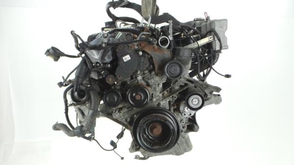 Motor MERCEDES-BENZ C-CLASS T-Model (S204)   07 - 14