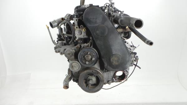 Motor TOYOTA DYNA Camião de plataforma/chassis (KD_, LY_, _Y2_, _U3_, _U4_)   01 -