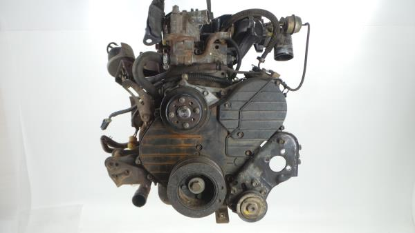 Motor ISUZU ELF Camião de plataforma/chassis (NKR7_, NKS7_, NHR6_, NKR6   92 - 03