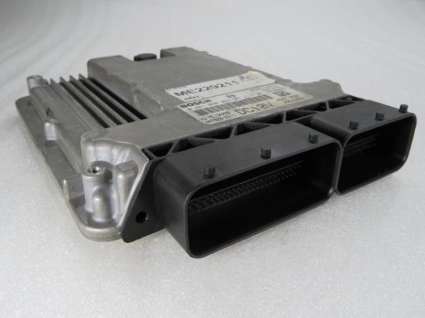 Centralina do Motor   ECU MITSUBISHI CANTER Camião de plataforma/chassis (FB_, FE_, FG_)   01 -
