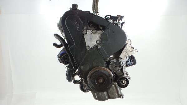Motor PEUGEOT 206 Hatchback (2A/C)   98 - 12