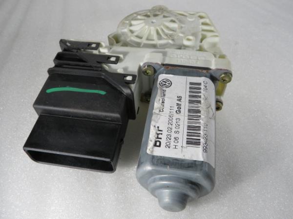 Motor Elevador Tras Direito VOLKSWAGEN GOLF V (1K1) | 03 - 09