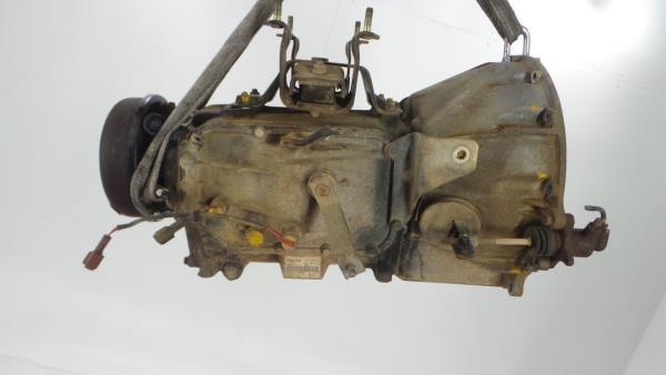 Caixa Velocidades ISUZU ELF Camião de plataforma/chassis (NKR7_, NKS7_, NHR6_, NKR6 | 92 - 03