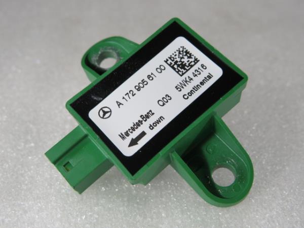 Sensor de Impacto Direito MERCEDES-BENZ E-CLASS (W212) | 09 - 16