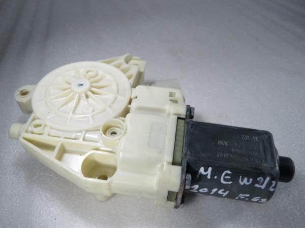 Motor Elevador Frente Esquerdo MERCEDES-BENZ E-CLASS (W212) | 09 - 16