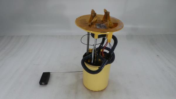 Boia do Combustível FORD RANGER (TKE) | 11 -