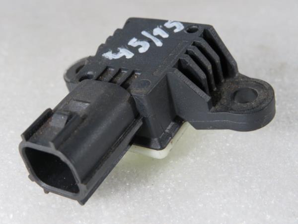 Sensor de Impacto FORD RANGER (TKE) | 11 -