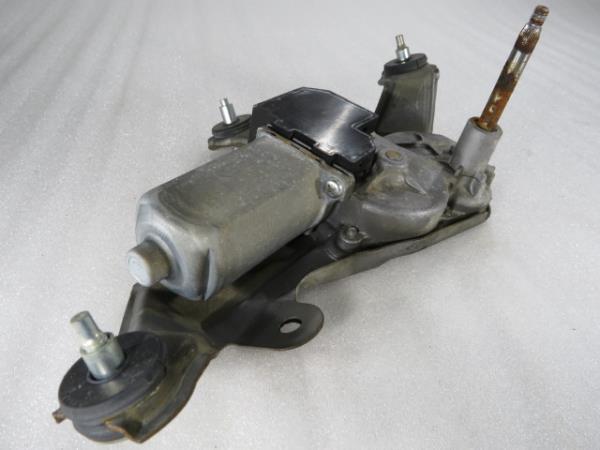 Motor Limpa Vidros Tras TOYOTA RAV 4 III (_A3_) | 05 - 14