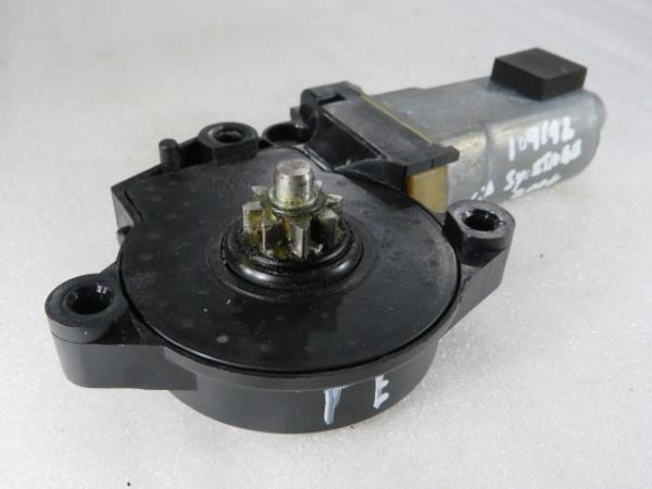 Motor Elevador Tras Esquerdo KIA SPORTAGE (JE_, KM_) | 04 -