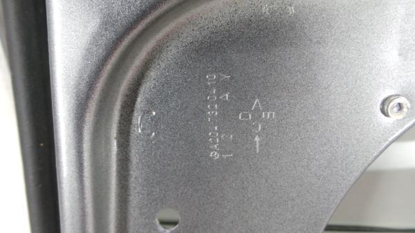 Porta Tras Direita MERCEDES-BENZ C-CLASS T-Model (S204)   07 - 14