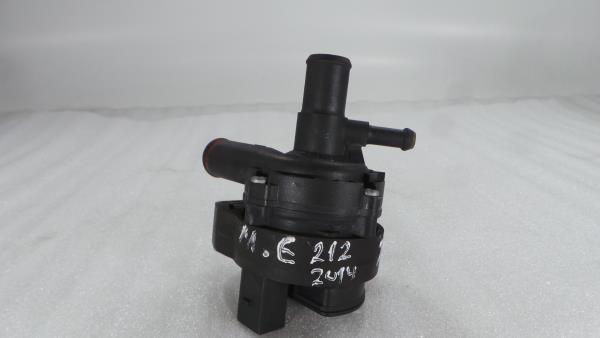 Bomba de Agua Auxiliar MERCEDES-BENZ E-CLASS (W212)   09 - 16