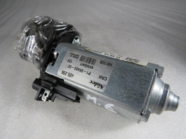 Motor Eletrico do Banco MERCEDES-BENZ E-CLASS (W212)   09 - 16