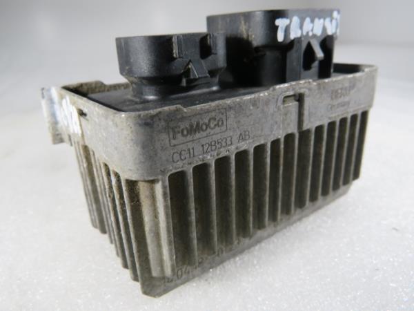 Temporizador das Velas FORD TRANSIT V363 Caixa (FCD, FDD) | 13 -