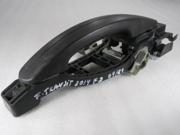 Punho porta Frt Drt FORD TRANSIT V363 Caixa (FCD, FDD) | 13 -