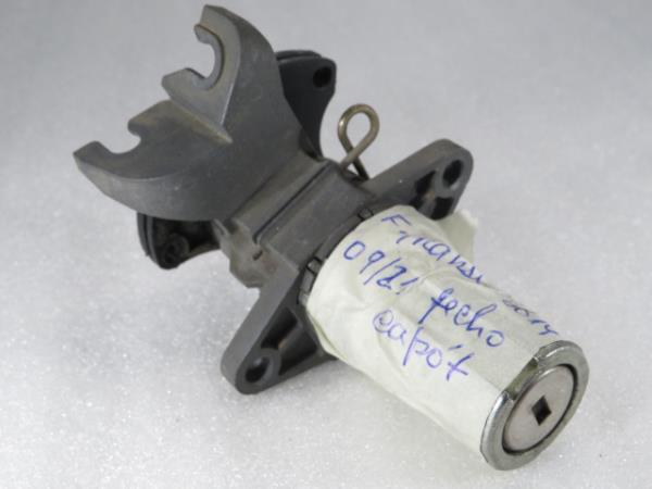 Fecho do Capot FORD TRANSIT V363 Caixa (FCD, FDD) | 13 -