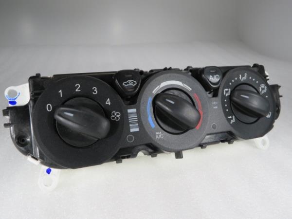 Comando Sofagem / Climatronic FORD TRANSIT V363 Caixa (FCD, FDD) | 13 -
