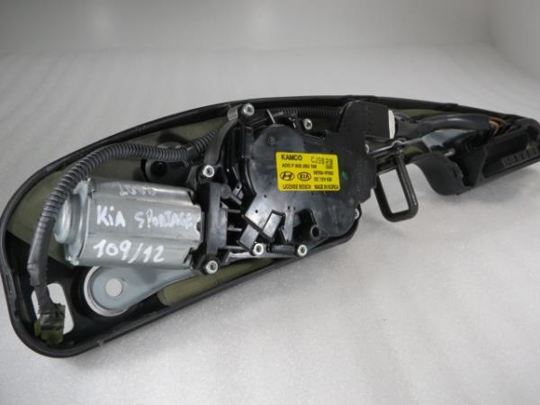 Motor Limpa Vidros Tras KIA SPORTAGE (JE_, KM_) | 04 -