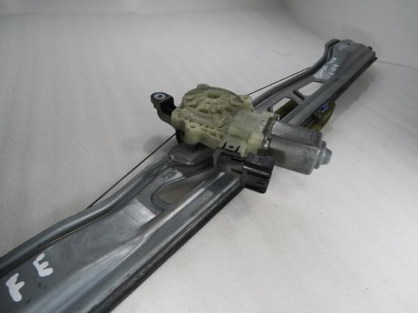 Motor Elevador Frente Esquerdo FORD TRANSIT V363 Caixa (FCD, FDD) | 13 -