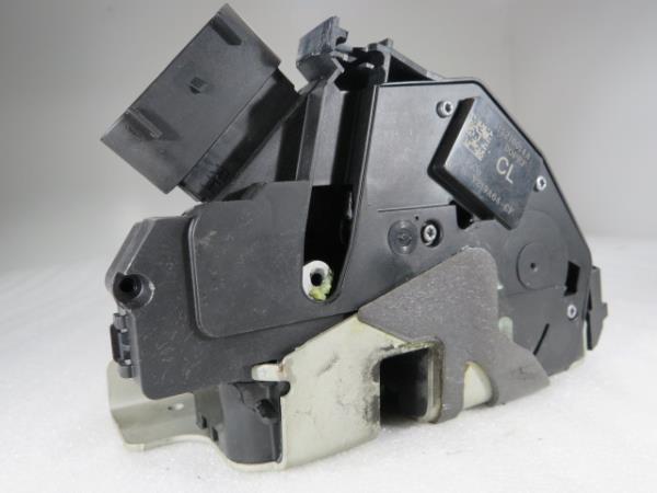 Fecho da Porta Frente Dto FORD TRANSIT V363 Caixa (FCD, FDD)   13 -