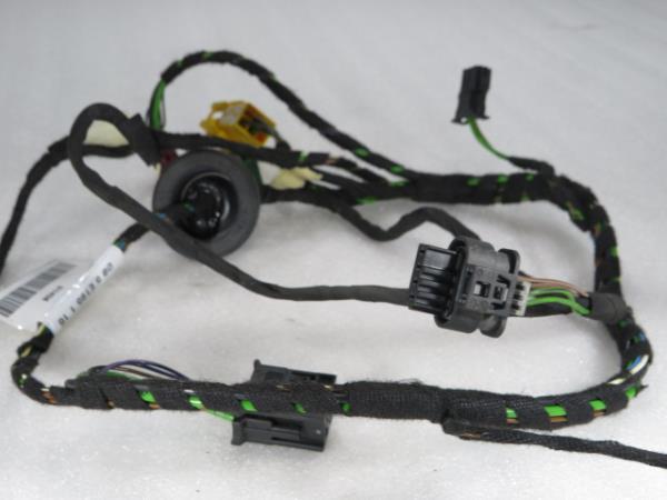 Cablagem Eletrica MERCEDES-BENZ E-CLASS (W212) | 09 - 16