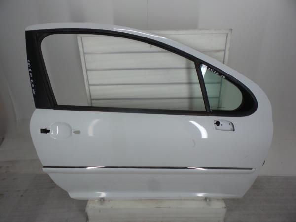 Porta Frente Direita PEUGEOT 207 Van (WA_, WC_) | 06 -