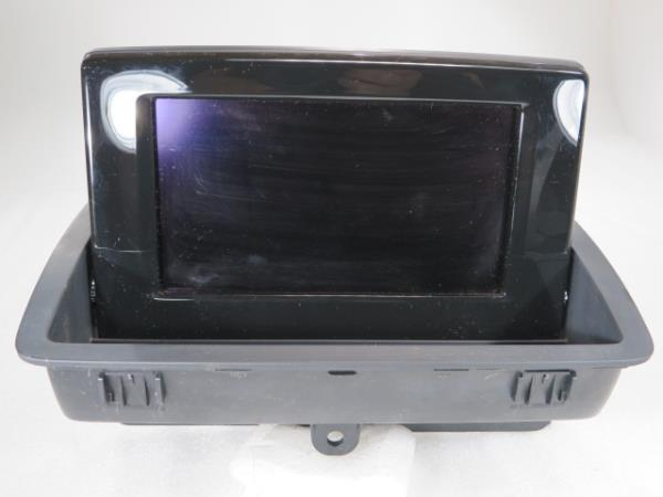 Display do Radio AUDI Q3 (8UB, 8UG) | 11 - 18