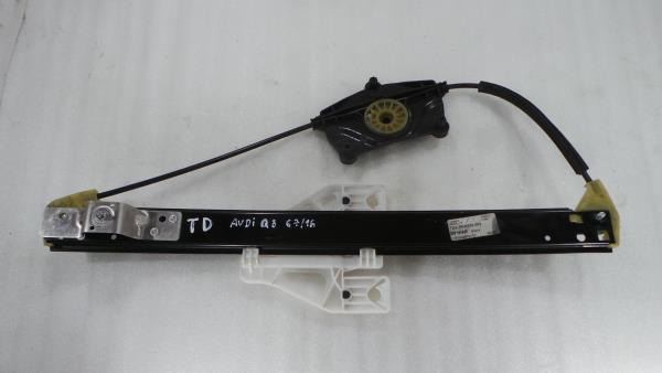 Elevador Trás Direito Electrico AUDI Q3 (8UB, 8UG) | 11 - 18