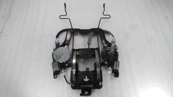 Motor Eletrico do Banco AUDI Q3 (8UB, 8UG)   11 - 18