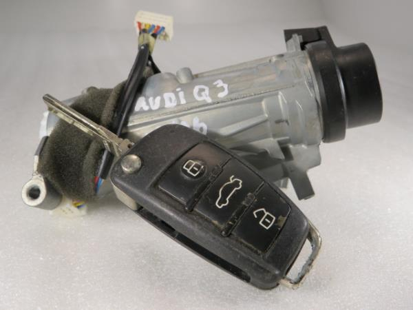 Canhão Ignição AUDI Q3 (8UB, 8UG) | 11 - 18