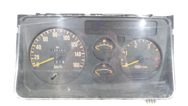 Quadrante ISUZU ELF Camião de plataforma/chassis (NKR7_, NKS7_, NHR6_, NKR6   92 - 03