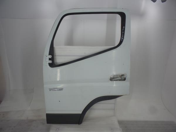 Porta Frente Esquerda MITSUBISHI CANTER Camião de plataforma/chassis (FB_, FE_, FG_) | 01 -