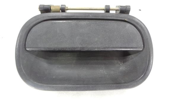 Punho porta Frt Esq ISUZU ELF Camião de plataforma/chassis (NKR7_, NKS7_, NHR6_, NKR6 | 92 - 03