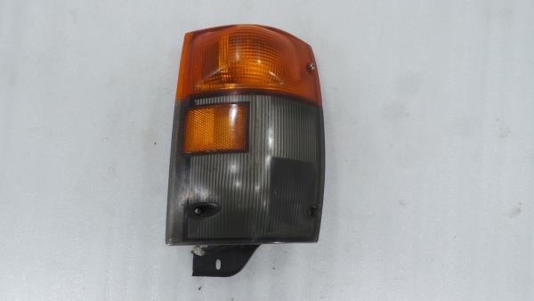 Farolim de Pisca Frente Dto ISUZU ELF Camião de plataforma/chassis (NKR7_, NKS7_, NHR6_, NKR6 | 92 - 03