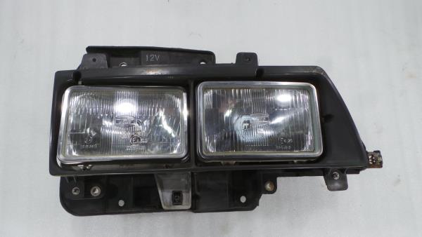 Ótica Dto ISUZU ELF Camião de plataforma/chassis (NKR7_, NKS7_, NHR6_, NKR6   92 - 03