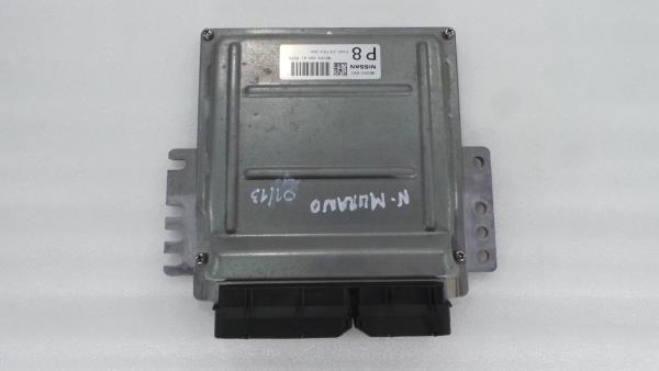 Centralina do Motor   ECU NISSAN MURANO I (Z50)   02 - 09