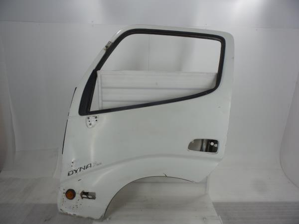 Porta Frente Esquerda TOYOTA DYNA Camião de plataforma/chassis (KD_, LY_, _Y2_, _U3_, _U4_) | 01 -